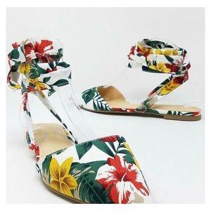 Shoes - I LOOK LIKE BAE [MULTICOLOR]